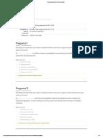 Producto académico N°3 (Cuestionario)