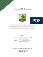 Laporan Pengabdian 2017 - Ade Suzana.pdf