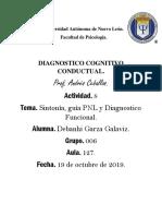 Diagnostico Funcional y PNL