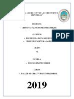 La Creatividad y El Proceso Creativo USP..docx