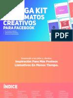 formatos para facebook