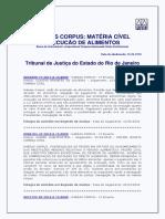 Habeas Corpus Materia Civel (1)