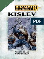 Kislev Compendium