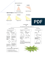 Tipos de Cuadrilateros y Triangulos