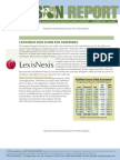 Nilson Report - LexisNexis Risk Score for Subprimes