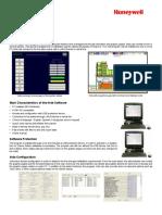 Software 02. Iride