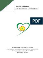 Program Kerja PPRA PN 4.1.1