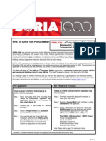 Suria1000 Application Guides
