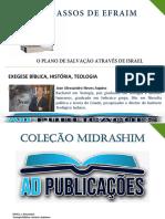 eBook, Nos Passos de Efraim