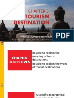 Ch 3 Tourism Destination