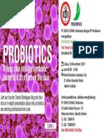 Microbiome Announcement