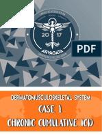 FK Unpad - Draft Case 1.Comulative ICD