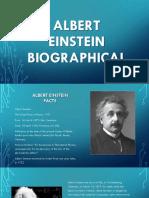 Albert Einstein xavi.pptx