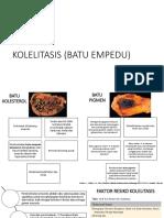 kolelitasis, kolesistitis, pankreatitis.pptx