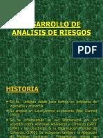 DESARROLLO DE ANALISIS DE RIESGOS.ppt