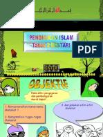 BBM P.Islam