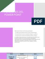 Funciones Del Power Point