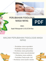 perubahan Fisiologis masa nifas 2.ppt