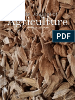 Suistainable Agriculture Report