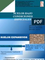 Diapositivas ingenieria geotecnica