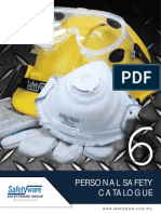 Safetyware Catalog Volume 6