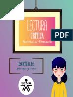 MF AA1 Escritura de Parrafos y Textos