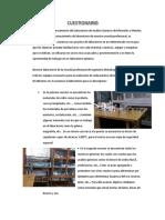 Laboratorio de Analisis Quimico