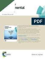 Production of renewable jet fuel range alkanes_tipo Fisher Trops