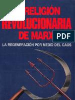 La Religion Revolucionaria de Marx_Gary North