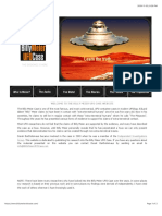 Billy Meier UFO Case