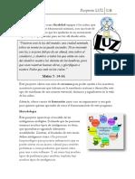 Proyecto LUZ Pag Web