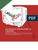 Medios de Comunicacion y Piezas Publicitarias
