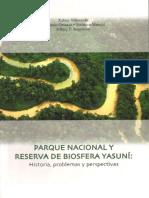 Xavier Villaverde - Parque Nacional y Reserva de Biosfera Yasuni - Copia