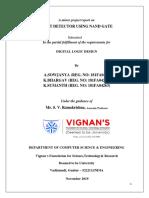 DLD Report