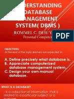 Database Managemet System( DBMS ).pptx