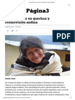 Trato Familiar en Quechua y Cosmovisión Andina _ Página3