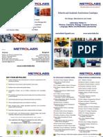 Metrolabs School Catalog v4 3