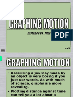 Graphing Motion_ppt - Sells Science 8