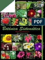 Manual de Botánica Sistemática (Dicotiledóneas)