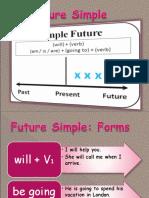 x future 1