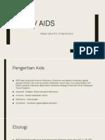Ppt Pencegahan HIV