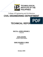 MEGAWIDE Technical Report