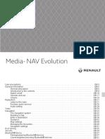 Media Nav Evolution 2 NX1332 ENG