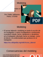 Mobbing FOL