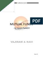 Mutual Funds Handout