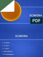 Presentasi Spine Sciwora