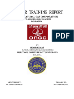Ongc Report @Skand