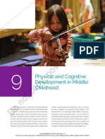 97496 Chapter 9 Physical and Cognitive Development in Middle Childhood