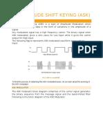 3. Amplitude Shift Keying.docx