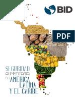 Seguridad Alimentaria en América Latina y El Caribe